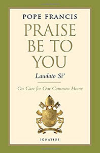 """PRAISE BE TO YOU """"LAUDATO SI"""""""