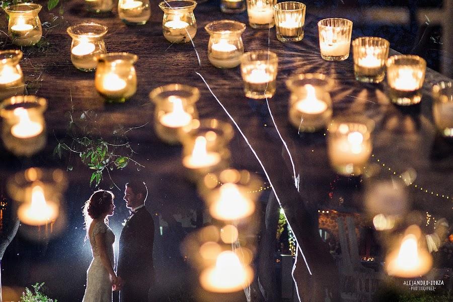 Wedding photographer Alejandro Souza (alejandrosouza). Photo of 11.05.2016