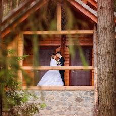 Wedding photographer Natalya Astashevich (AstashevichNata). Photo of 01.12.2016