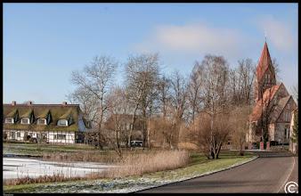 Photo: Dorfkirche Biestow