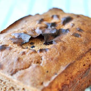 Gerstenbrot – Dark Blackened Sourdough Bread.