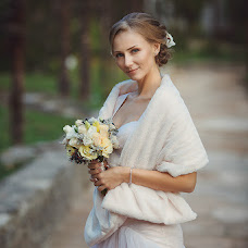 Wedding photographer Aleksandra Suvorova (suvorova). Photo of 30.10.2014