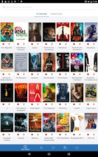 Movies by Flixster, with Rotten Tomatoes- screenshot thumbnail