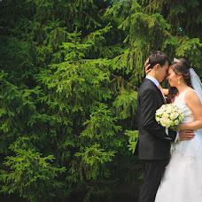 Wedding photographer Romashkovyy Dzhem (Djem). Photo of 03.10.2015