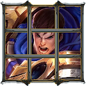 Puzzle-1 for League of Legends icon
