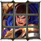 Puzzle-1 for League of Legends
