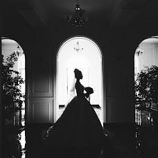 Wedding photographer Alan Tutaev (AlanTutaev). Photo of 04.07.2018