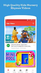 Kids Videos and Songs Baixar Última Versão – {Atualizado Em 2021} 1