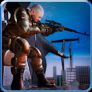 City Sniper Helicopter Pilot: Survival Hero Game 1.0 APK MOD