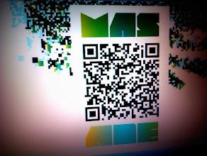 Photo: MasQRade! Identity della nostra nuova iniziativa di eventi a Napoli. www.masqrade.it