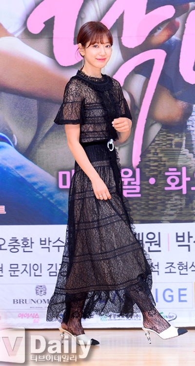 shinhye gown 35