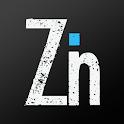 ZonedIn- Skateboarding icon