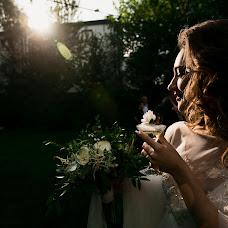 Wedding photographer Vasiliy Kovalev (kovalevphoto). Photo of 26.06.2018