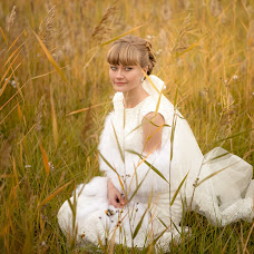 Wedding photographer Tonya Afanaseva (Kolova). Photo of 23.01.2016