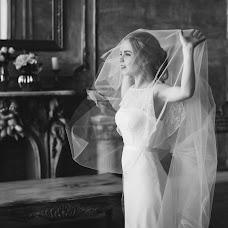 Fotógrafo de bodas Liza Medvedeva (Lizamedvedeva). Foto del 22.05.2017