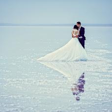 Wedding photographer Valentina Koribut (giazint). Photo of 18.01.2016