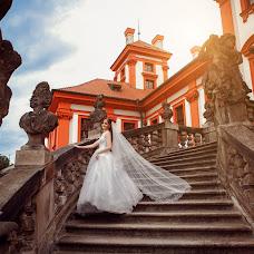 Wedding photographer Natalya Tarcus (Tartsus). Photo of 29.08.2014