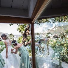 Wedding photographer Veronica Onofri (veronicaonofri). Photo of 24.07.2017