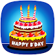 Name Photo on Birthday Cake for PC-Windows 7,8,10 and Mac