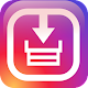 Download InstaDownloader - Fast Instagram Downloader For PC Windows and Mac
