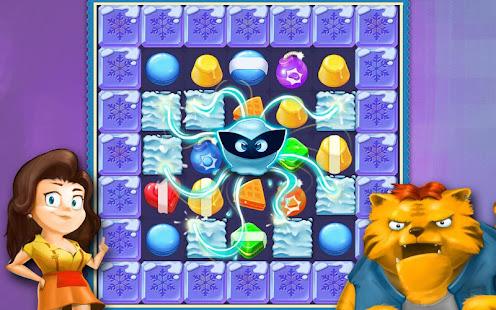 Game Cookie Crush Legend APK for Windows Phone