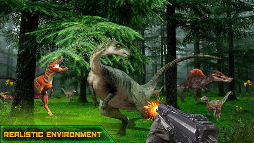 Dino Hunter Extreme - Deadly Dinosaur Hunting Game 1.2 {cheat|hack|gameplay|apk mod|resources generator} 3