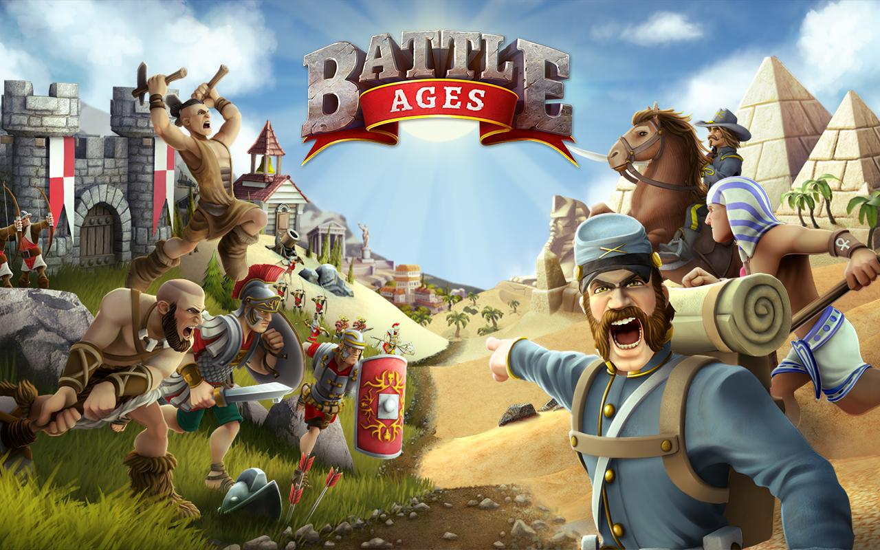 Battle Ages- screenshot