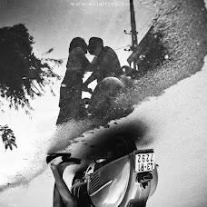 Wedding photographer Eclair Joli (eclairjoli). Photo of 05.01.2015