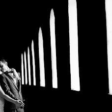 Wedding photographer Daniel West (danielwest). Photo of 01.02.2019