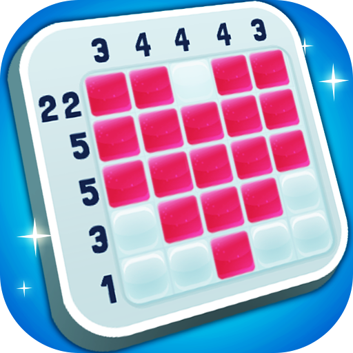 Riddle Stones - Cross Numbers file APK for Gaming PC/PS3/PS4 Smart TV