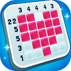 Riddle Stones - Cross Numbers icon