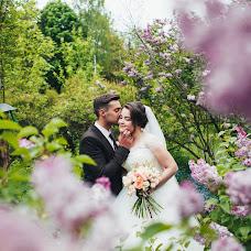 Wedding photographer Anastasiya Blakita (AnastasiaBlakyta). Photo of 14.05.2017