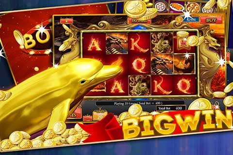 Lucky Casino Chinese - My KONAMI slots Free Casino 1.0.1 PC u7528 4