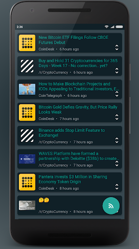 Bitsnapp – Track your Bitcoin and Crypto Portfolio (Unreleased) for PC