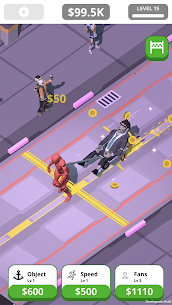 Idle Tap Strongman 3.14 Mod APK Updated Android 1