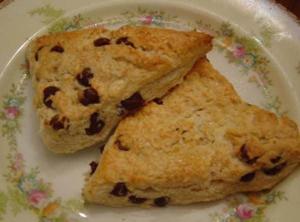 Creamer Scones Recipe