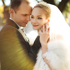 Wedding photographer Evgeniya Kolo (EugeniaKolo). Photo of 17.01.2015