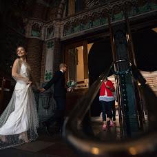 Wedding photographer Andrii Kozak (AndriiKozak). Photo of 22.09.2018