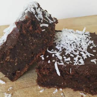 Healthy Chocolate Slice Recipes.