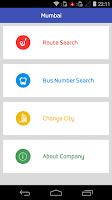 Screenshot of City Bus
