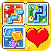 Puzzle Box: Classic All in One game‏ APK