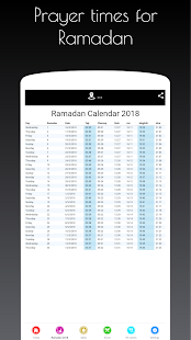 Download Ramadan 2018 Cyprus For PC Windows and Mac apk screenshot 5