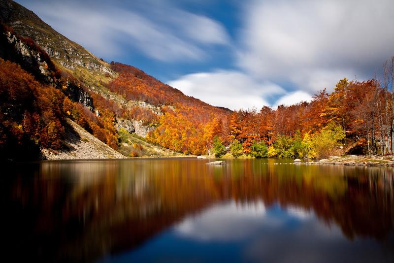 I colori dell'autunno di Gianluca Presto