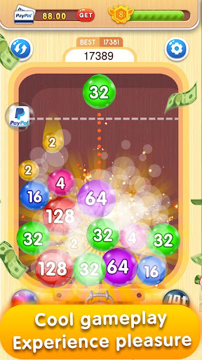 2048 Balls Merge 1.0.7 screenshots 2