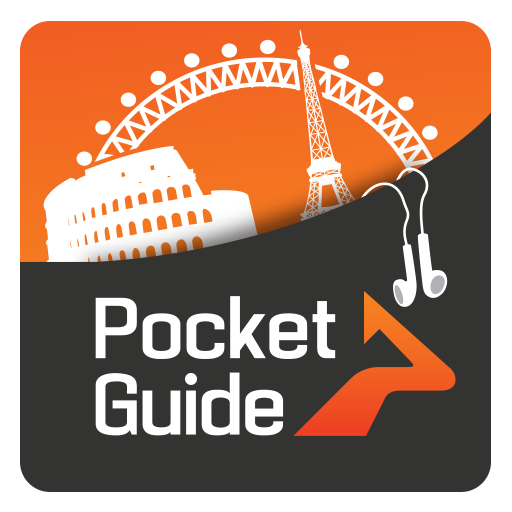 PocketGuide Audio Travel Guide file APK for Gaming PC/PS3/PS4 Smart TV