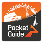 PocketGuide Audio Travel Guide icon