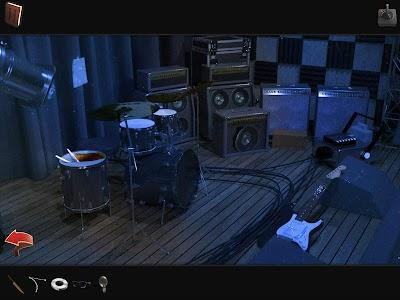 Rock 'n' Roll Escape screenshot 8