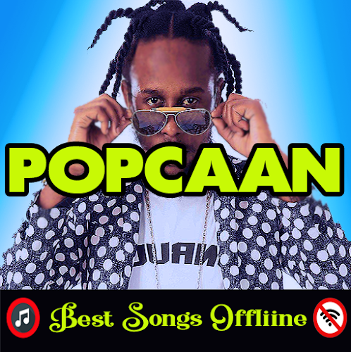 Download Popcaan mp3 2019 APK latest version App by Carmina