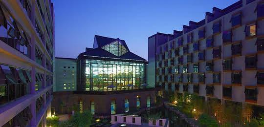 Huangshan Xuanyuan International Hotel