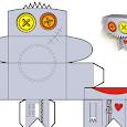 Игры поделки из бумаги icon